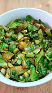 thanksgiving brussel sprout recipes sauteed brussels sprouts recipe easy low carb keto friendly