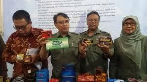 awas ini 50 obat kuat berbahaya menurut bpom sriwijaya post