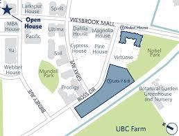 House Lots Public Open House Dp17016 Wesbrook Place Lots 7 U0026 8 Market
