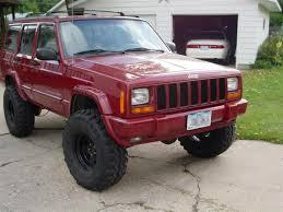 classic jeep wagoneer lifted classic cherokees naxja forums north american xj association