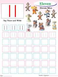 numbers writing practice worksheet 11 download free numbers