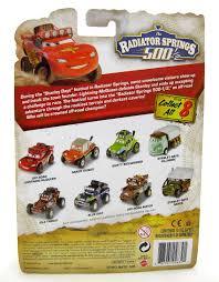 cars sarge and fillmore dan the pixar fan radiator springs 500 1 2 stanley days sarge