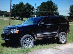 2008 lifted jeep grand 2008 2010 jeep grand commander 4 mopar suspension lift