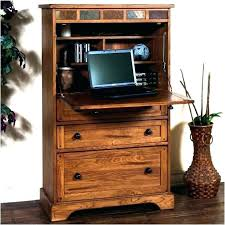 Cherry Wood Computer Desk With Hutch Cherry Wood Computer Desk Orchard Computer Desk With Hutch
