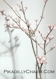 pikadilly charm tissue paper cherry blossom tree