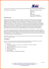 Introduction Letter Sample For New Business 7 sample company introduction letter company letterhead