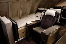 siege plus a380 avion les cabines de première classe les plus luxueuses
