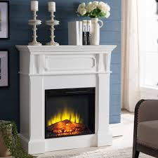 electric fireplace 40
