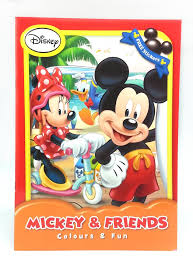 disney mickey mouse coloring book 11 14 2017 8 46