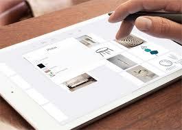 sketching app turns ipad into brainstorming tool psfk
