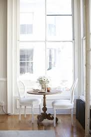 Breakfast Nook Table by Best 25 Small Breakfast Table Ideas On Pinterest Small Kitchen