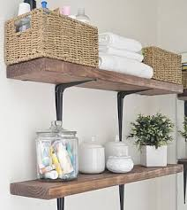 Small Shelves For Bathroom Small Bathroom Storage Ideas Mybedmybath