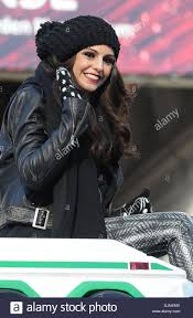 new york ny usa 28th nov 2013 cher lloyd in attendance for