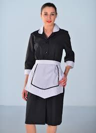 blouse femme de chambre blouse femme de chambre carlton hotellerie service d étage