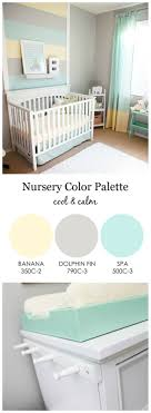 light yellow baby design reveal cool and calm nursery neutral nurseries gender