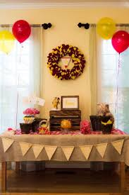 Winnie The Pooh Home Decor by 147 Best Winnie The Pooh Bday Party Images On Pinterest