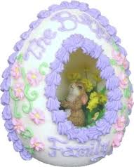 sugar eggs easter i looked every year to see if the easter bunny brought me one he