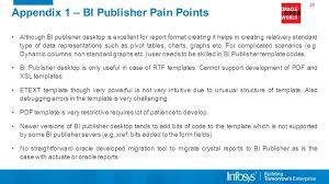 bi publisher with peoplesoft features and best practices ppt