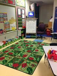Ladybug Area Rug Preschool Classroom Rugs Ladybug Rug Preschool Classroom Area Rugs