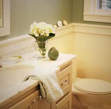 contemporary bathroom decorating ideas with romantic pink and