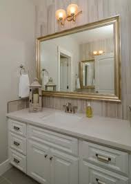 Hardwood In Powder Room Wood Look Tile Ideas For Every Room In Your House