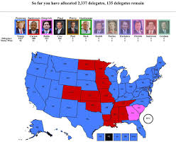 1996 Presidential Election Map by Frontloading Hq A Request Don U0027t Use The Rcp Delegate Interactive
