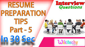Resume Writing Learning Objectives by How To Write A Resume Education Section Resume Preparation