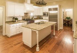 Hardwood Floors In Kitchen Pros And Cons Of Kitchens With Wood Floors