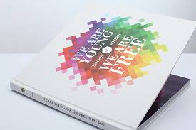 high school yearbooks free 5 surabaya high school yearbook 2012 2013 on behance