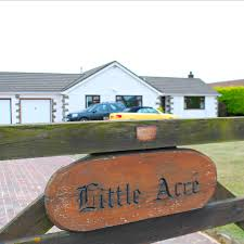 little acre holiday bungalow cornwall little acre sign u2013 little