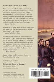 jefferson davis and his generals the failure of confederate