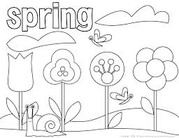 coloring pages to print spring free printable daffodil coloring pages printable coloring free