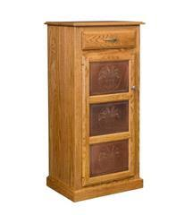 Solid Wood Kitchen Pantry Cabinet Solid Wood Kitchen Pantries Cupboards Plain And Simple Furniture