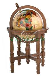 wood world wooden world globes with floor stand