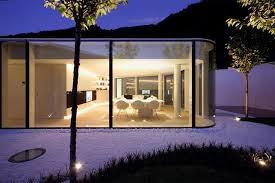 Contemporary Architecture Homes Luxury Living Ultra Contemporary Homes Christie U0027s