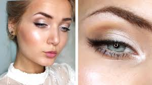 makeup for wedding bridal wedding makeup tutorial