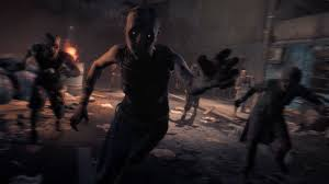 Dying Light Trailer New Dying Light Trailer Focuses On Combat And Parkour