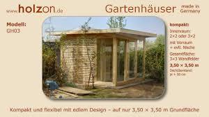 design gerã tehaus gartenhaus selber bauen gerätehaus modern holzon design