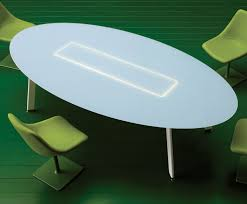 Glass Boardroom Tables Simplic Glass Boardroom Table