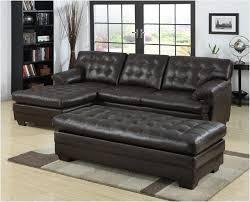 tufted vinyl sofa unique black tufted leather sectional sofa