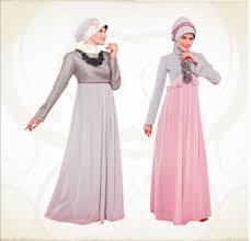 Baju Muslim Wanita koleksi busana muslim wanita raaniya