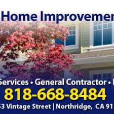 all home improvements handyman 19053 vintage st northridge