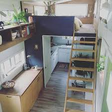 Tiny Houses For Sale In Colorado The 25 Best Tiny House Loft Ideas On Pinterest Tiny Houses