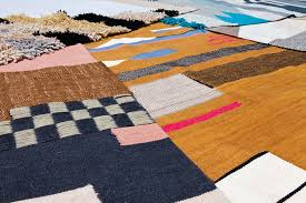 Anthropologie Rugs Rug Collection For Anthropologie New Friends