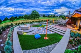 Colorado landscapes images Colorado springs residential landscaping backyard landscaping jpg
