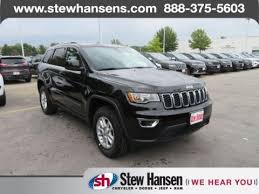 jeep grand cherokees for sale jeep grand for sale stew hansen chrysler dodge jeep ram