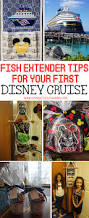 give the gift of a disney cruise vacation with this diy surprise