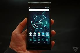 vertu phone 2016 sirin labs u0027 solarin is today u0027s most ridiculous 16 000 android