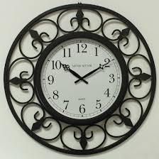 Wall Clock Indoor Wall Clock For Decorating U2013 Wall Clocks