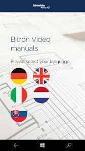 získať bitron video manuals u2013 microsoft obchod slovensko
